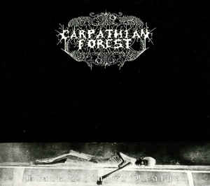 Carpathian Forest - Black Shining Leather  (Digipak)