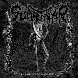 Svartnar – Failure Of Mankind
