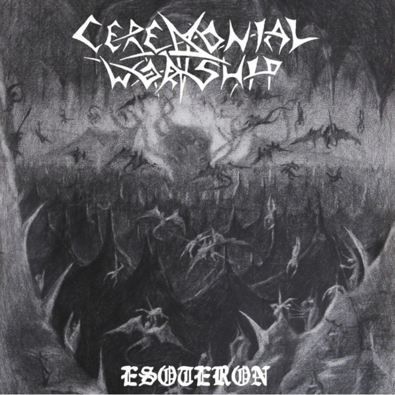 Ceremoinial Worship - Esoteron