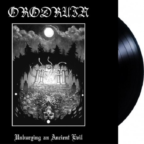 Orodruin - Unburying an Ancient Evil