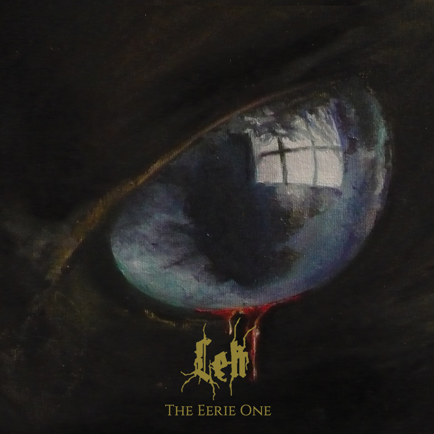 LEK - The Eerie One (Digipack)