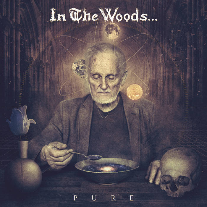 In The Woods - Pure  (Digipack)