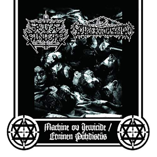SEGES FINDERE / SONDERKOMMANDO - Split