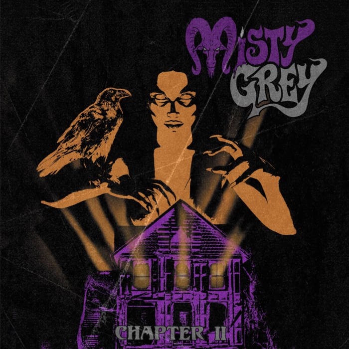 Misty Grey - Chapter II