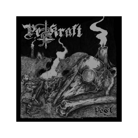 Pestkraft - Pest  (Digipack)