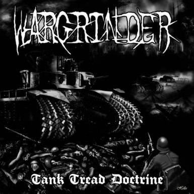 WARGRINDER - TANK TREAD DOCTRINE
