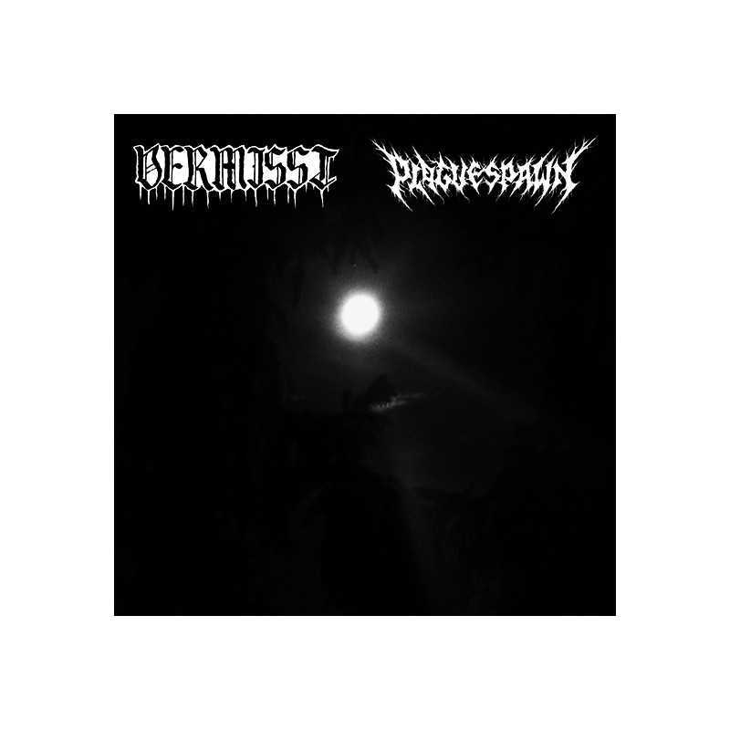 VERMISST/PALGUESPAWN - lunar emanations of haunted shrines
