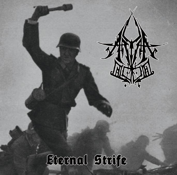 A. BLOOD - Eternal Strife