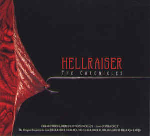 Christopher Young / Randy Miller  – Hellraiser: The Chronicles