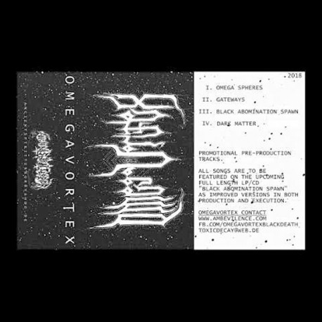 OMEGAVORTEX - Demo