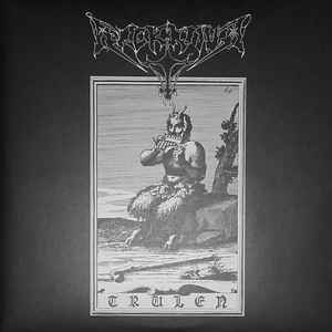 Arckanum - Trulen (Double Picture LP,Lim.200)