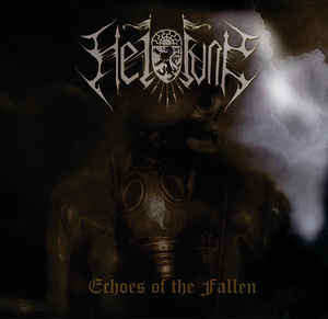 Heldune – Echoes Of The Fallen