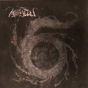 Arallu - Six  (Lim.100.signed from the band)