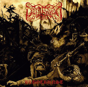 Dethroned – Bluotrunst