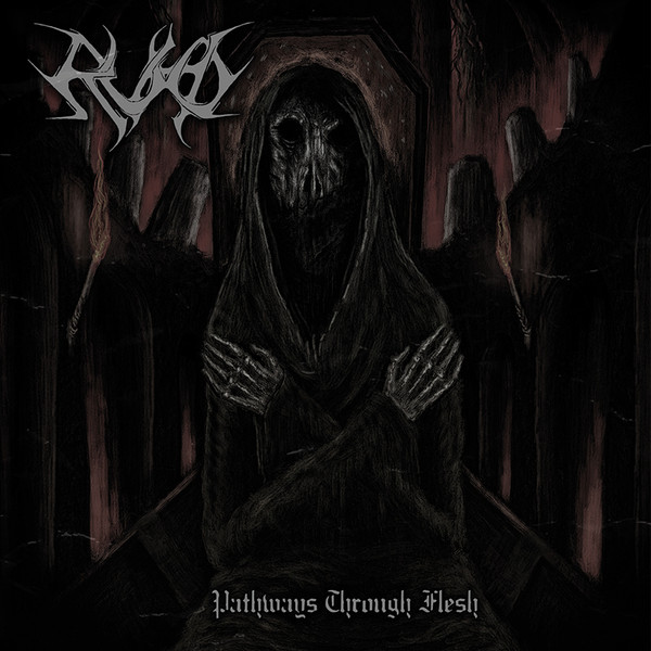 Ruho - Pathways Through Flesh