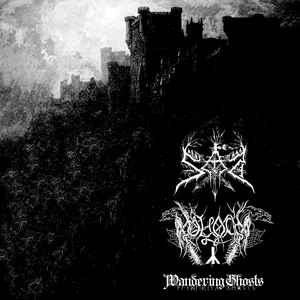 Moloch / Sad - Wandering Ghosts