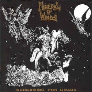 Funeral Winds / Abigail - Screaming For Grace