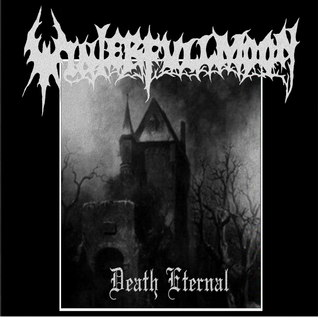Winterfullmoon  – Death Eternal