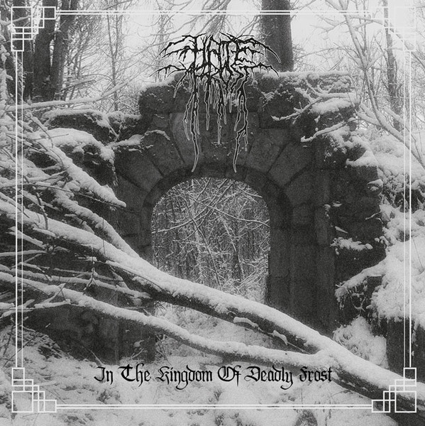 HATEFROST - in the kingdom of deadly frost