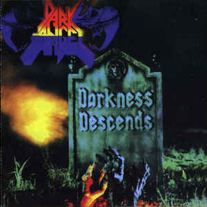 Dark Angel – Darkness Descends