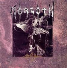 Morgoth - Cursed (Red Vinyl)