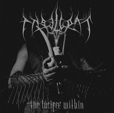 ANGELGOAT - The Lucifer Within