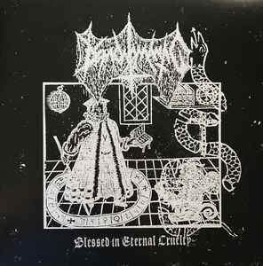 Demonomantic – Blessed In Eternal Cruelty