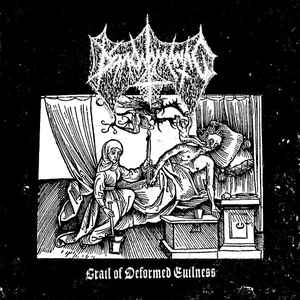 Demonomantic – Grail Of Deformed Evilness