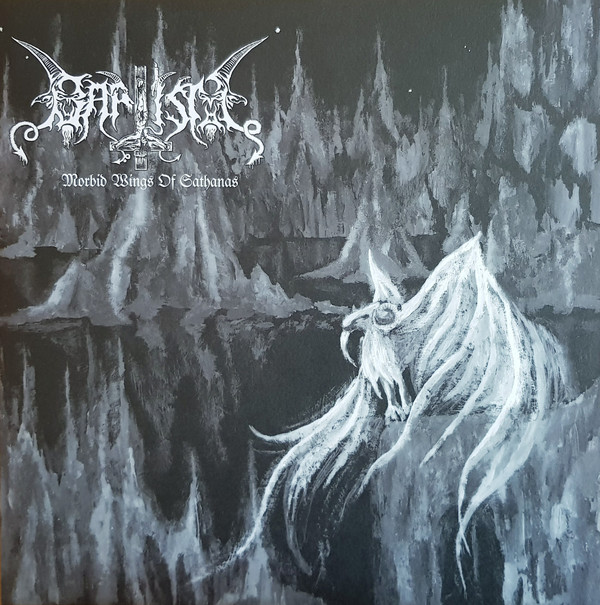 BAPTISM - Morbid Wings of Sathanas  (Double LP)