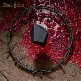 BLACK FLAME - NECROGENESIS : CHANTS FROM THE GRAVE