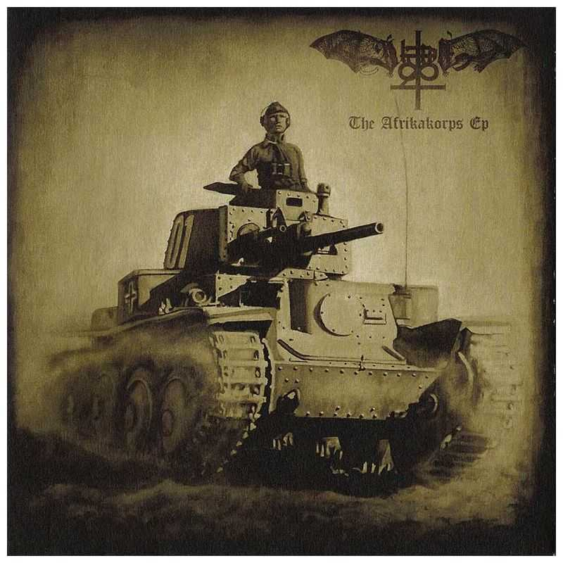 AKTION T4 - THE AFRIKAKORPS