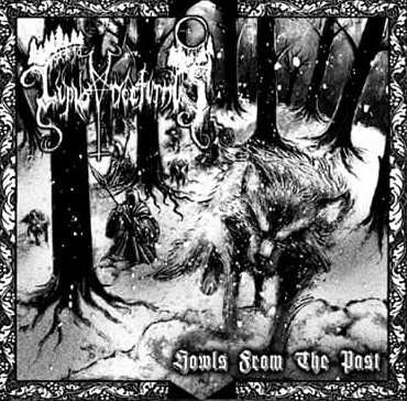 Lupus Nocturnus – Howls From The Past  (Digipack)