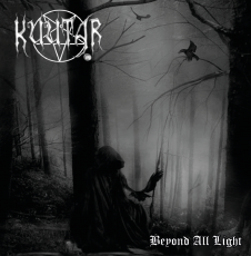 Kuutar - Beyond All Light