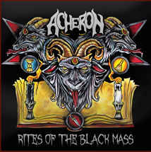 Acheron – Rites Of The Black Mass