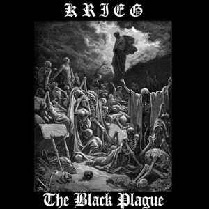 Krieg – The Black Plague  (Double LP)
