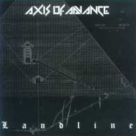 Axis of Advance - Landline