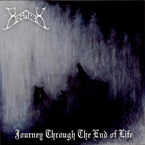 Beatrik - Journey Through the End of Life (Digibook)