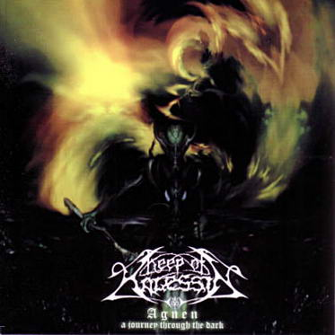Keep of Kalessin - Agnen: A Journey Through the Dark