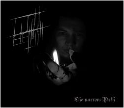 Licht Erlischt - The Narrow Path (Digipack)
