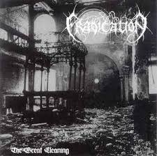 Eradication-The Great Cleaning