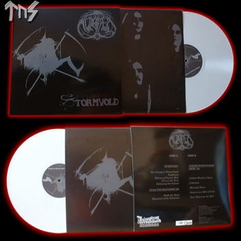 Molested-Stormvoid (+Demos,White vinyl)