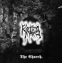 Krieg-The Church