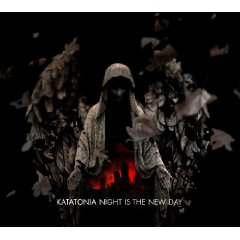 Katatonia-Night Is The New Day