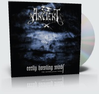 ANCIENT-Eerily Howling Winds -The Antediluvian Tapes