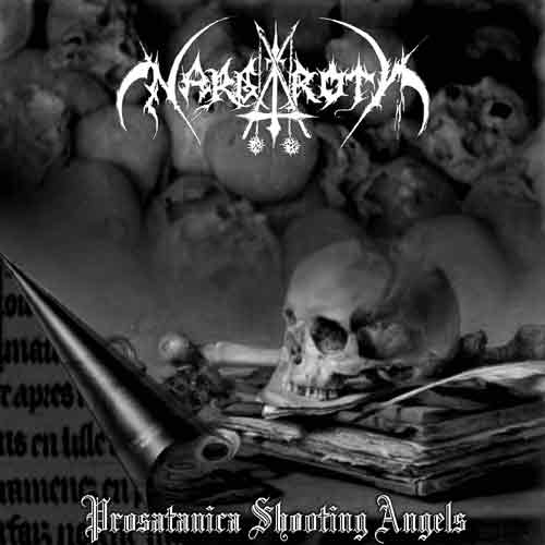 Nargaroth-Prosatanica shooting angels