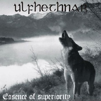 Ulfhethnar (Arg) - Essence of Superiority