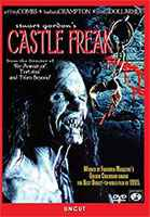 Castle Freak - UNCUT!