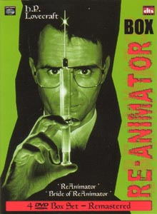 Re-Animator (Box)